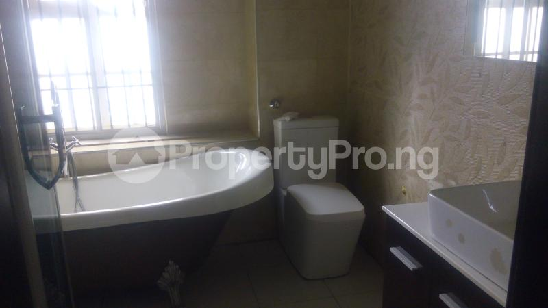 3 bedroom Flat / Apartment for rent Off Shonny Way Shonibare Estate Maryland Lagos - 4