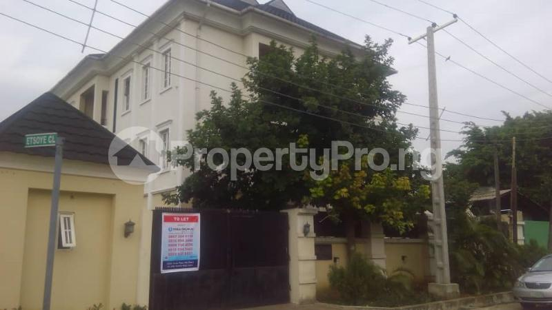 3 bedroom Flat / Apartment for rent Off Shonny Way Shonibare Estate Maryland Lagos - 0