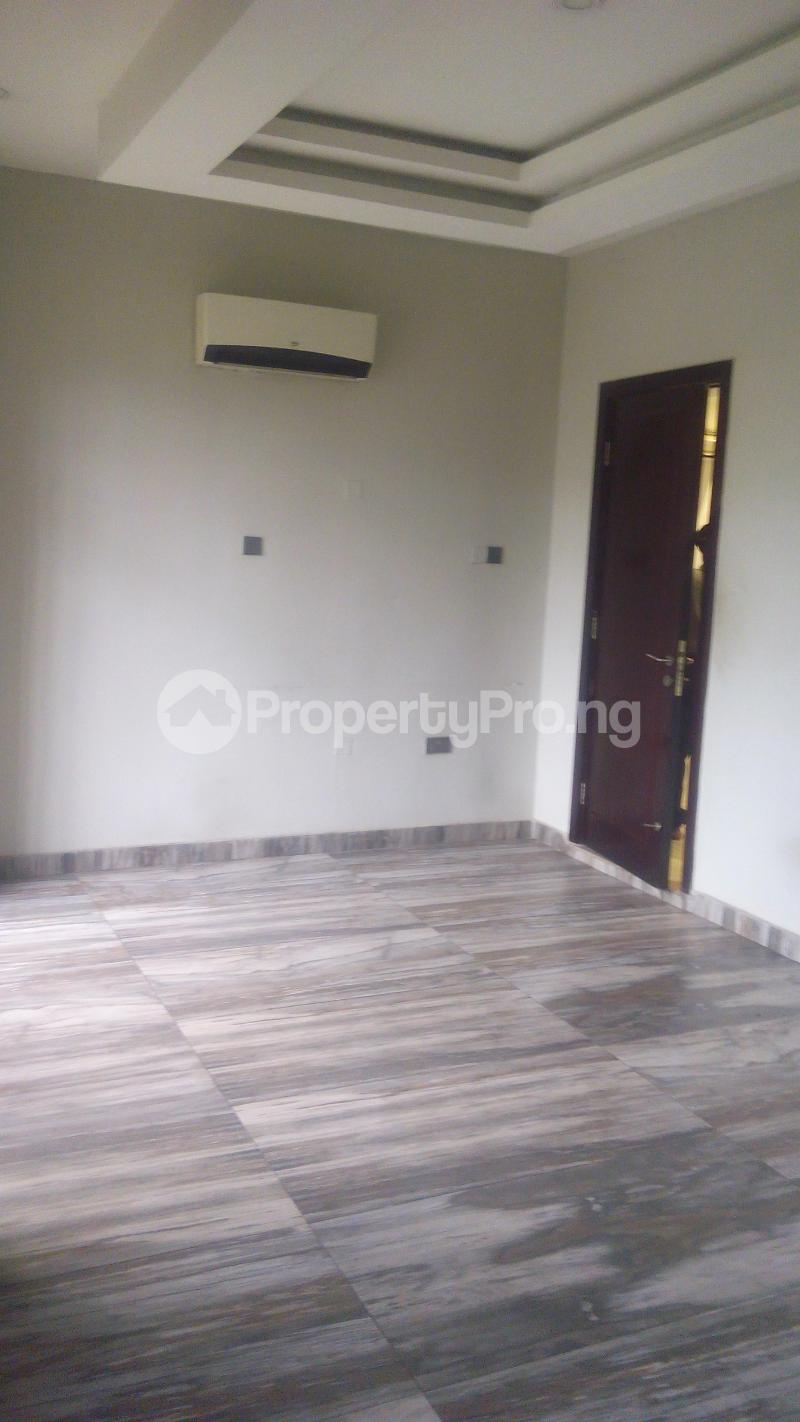 3 bedroom Flat / Apartment for rent Off Shonny Way Shonibare Estate Maryland Lagos - 1