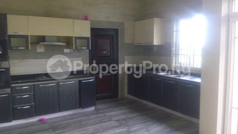 3 bedroom Flat / Apartment for rent Off Shonny Way Shonibare Estate Maryland Lagos - 2