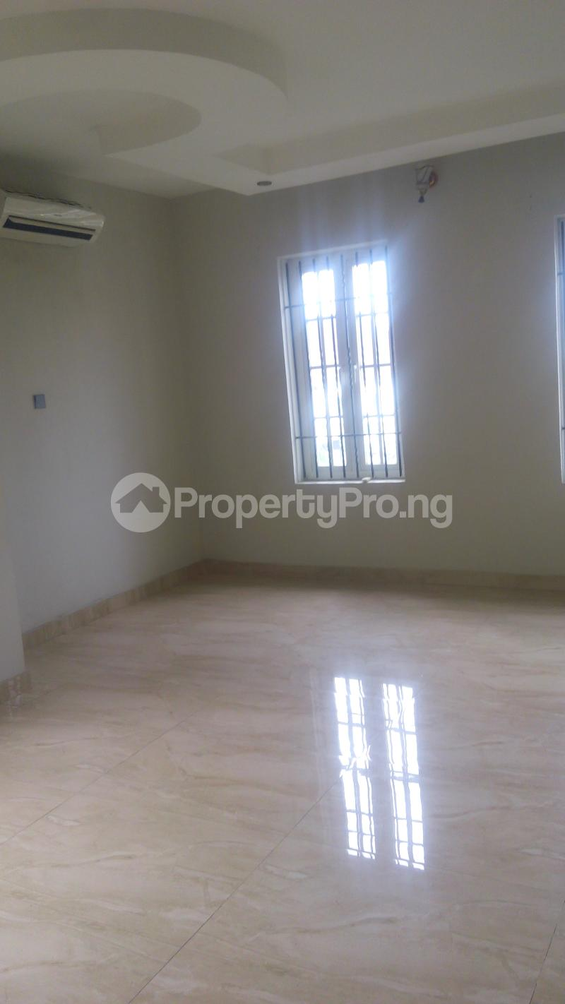 3 bedroom Flat / Apartment for rent Off Shonny Way Shonibare Estate Maryland Lagos - 5