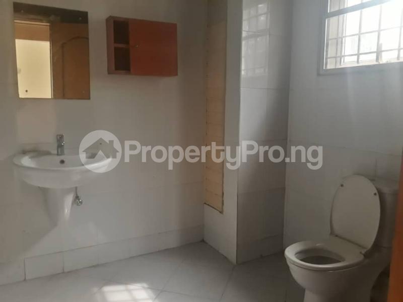 3 bedroom Flat / Apartment for rent - Lekki Phase 1 Lekki Lagos - 13