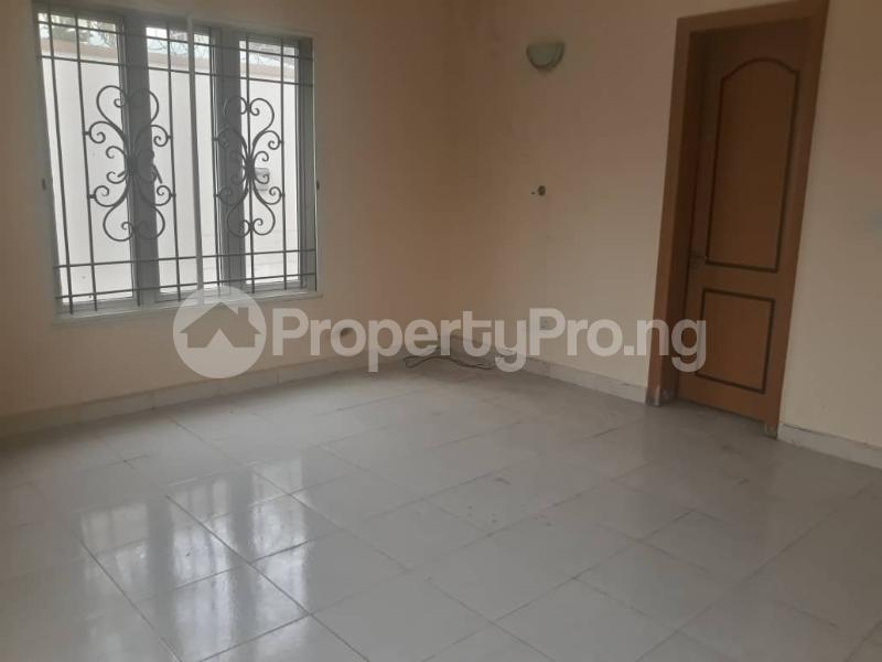 3 bedroom Flat / Apartment for rent - Lekki Phase 1 Lekki Lagos - 3