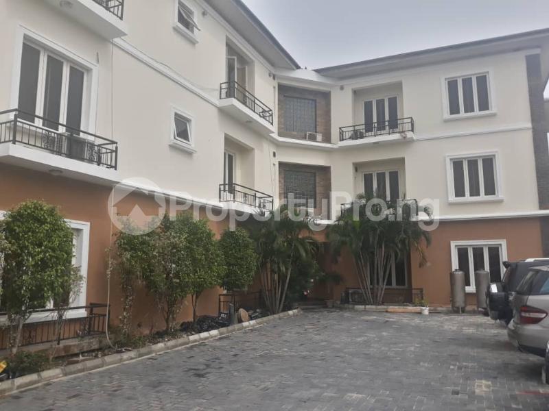 3 bedroom Flat / Apartment for rent - Lekki Phase 1 Lekki Lagos - 16