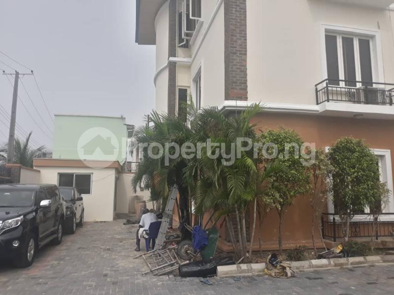 3 bedroom Flat / Apartment for rent - Lekki Phase 1 Lekki Lagos - 15