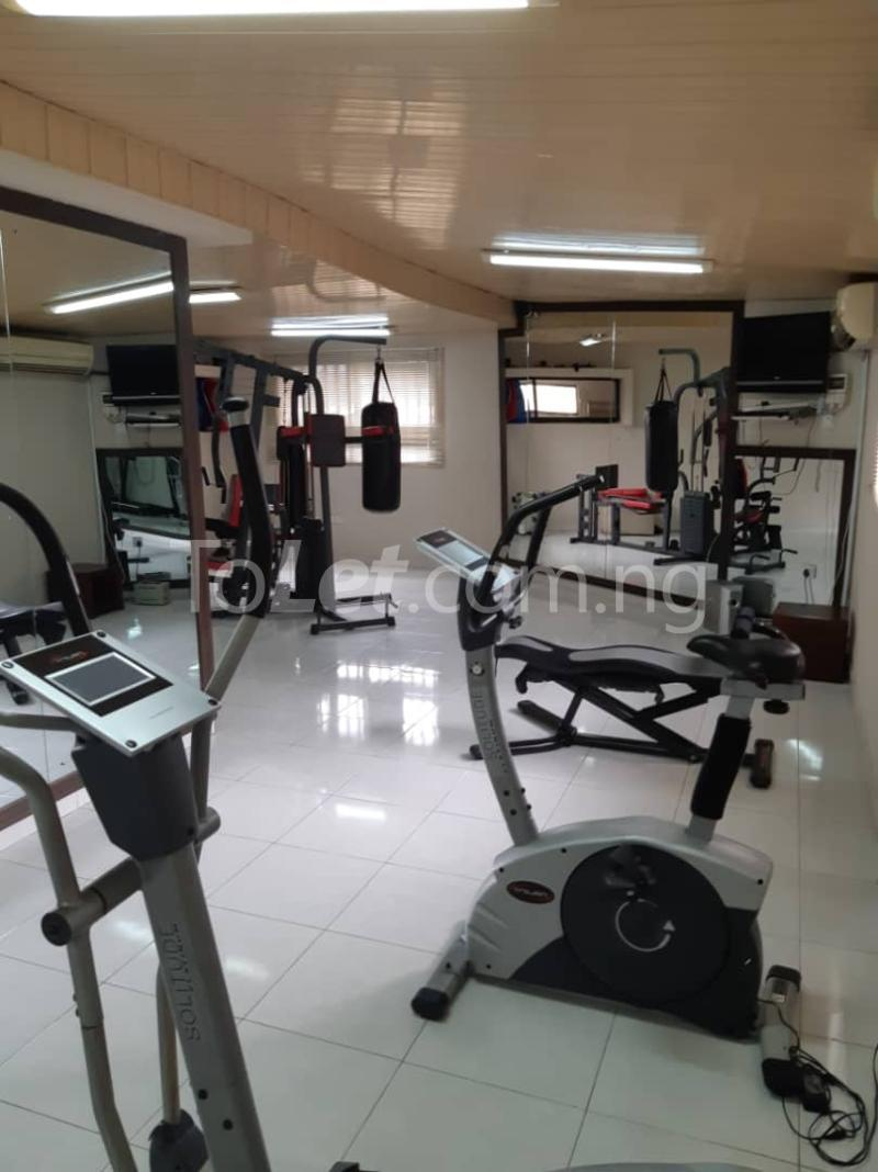 3 bedroom Flat / Apartment for rent 1004 Estate 1004 Victoria Island Lagos - 0