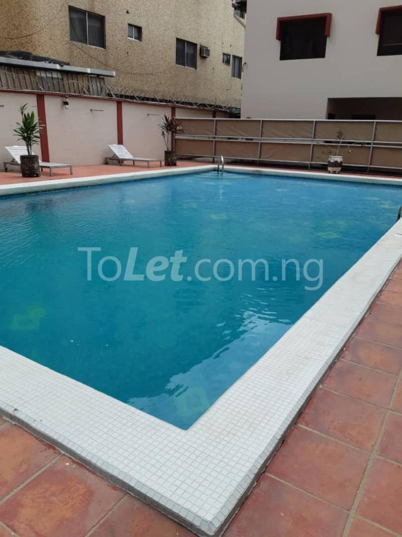 3 bedroom Flat / Apartment for rent 1004 Estate 1004 Victoria Island Lagos - 13