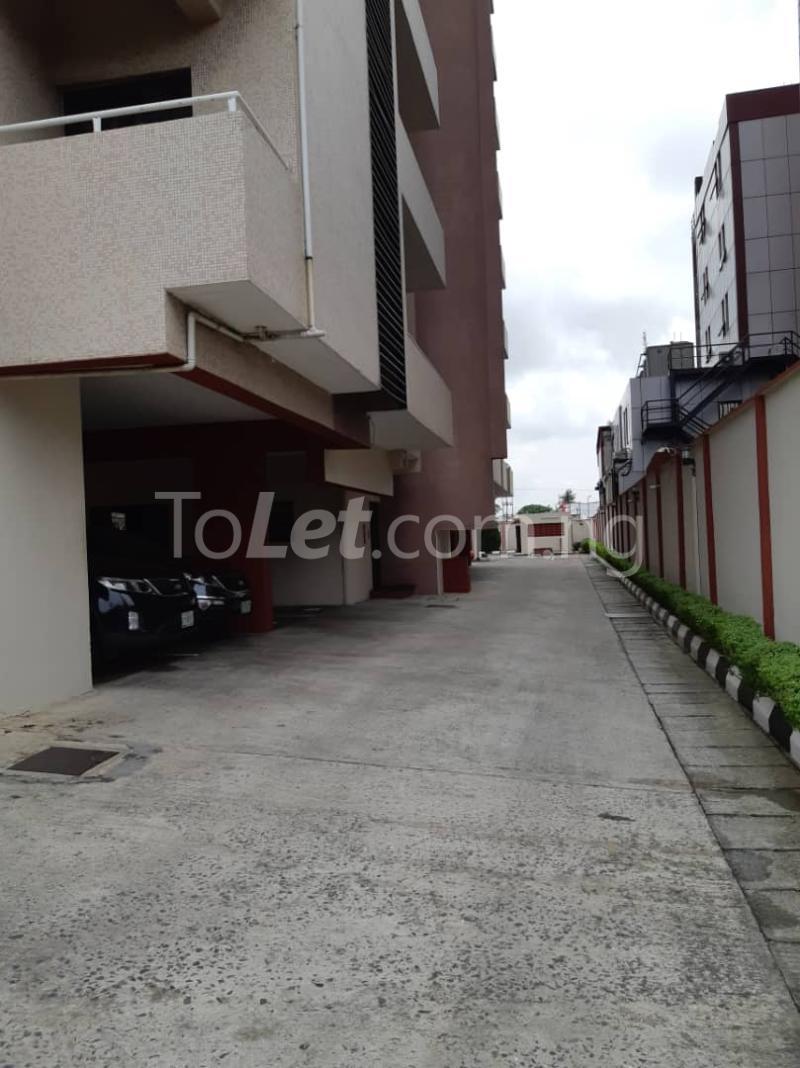 3 bedroom Flat / Apartment for rent 1004 Estate 1004 Victoria Island Lagos - 5