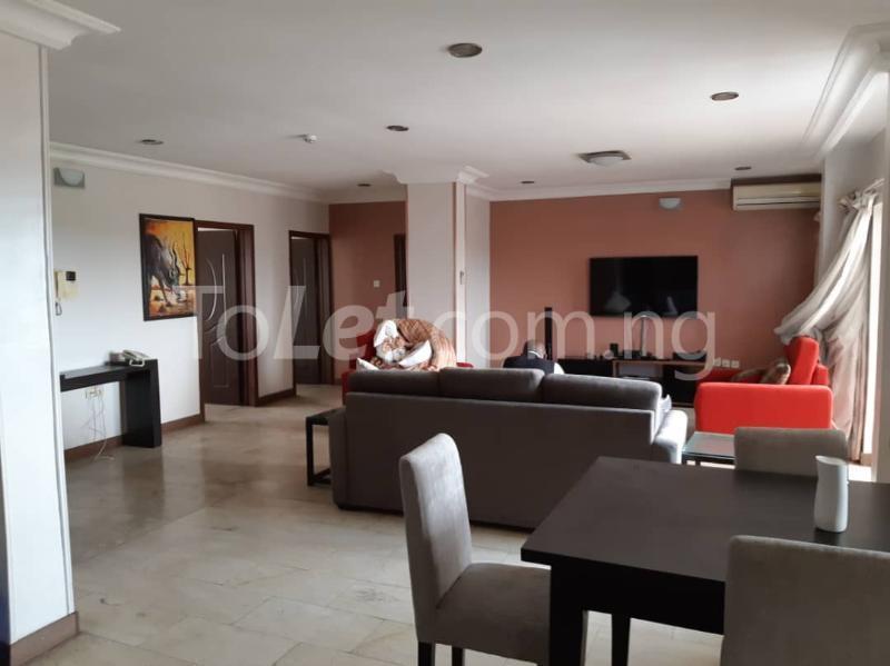 3 bedroom Flat / Apartment for rent 1004 Estate 1004 Victoria Island Lagos - 9