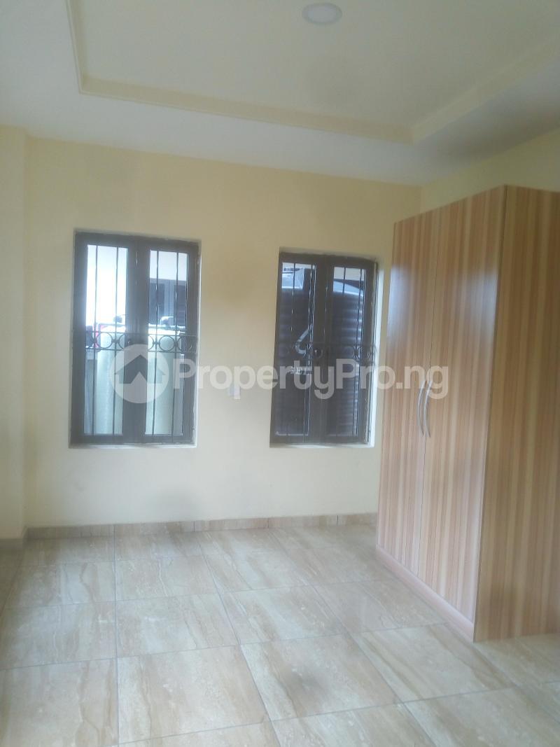 3 bedroom Flat / Apartment for rent Off Land bridge avenue ONIRU Victoria Island Lagos - 5