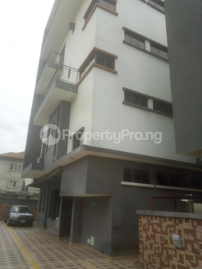 3 bedroom Flat / Apartment for rent Off Land bridge avenue ONIRU Victoria Island Lagos - 0