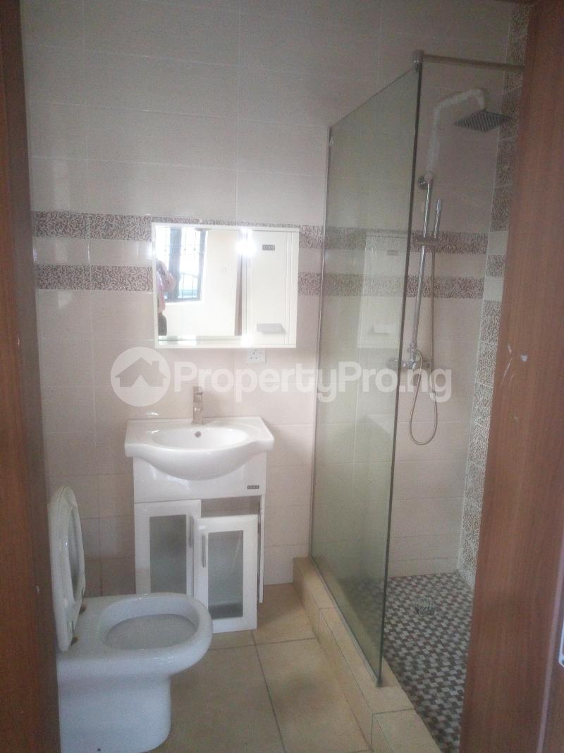 3 bedroom Flat / Apartment for rent Off Land bridge avenue ONIRU Victoria Island Lagos - 9