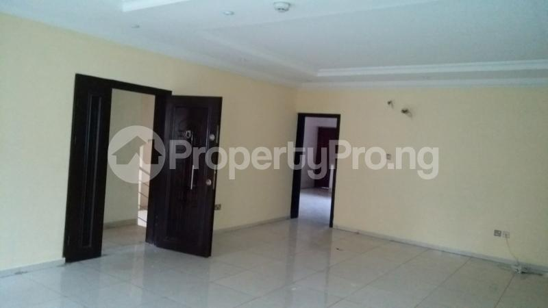 5 bedroom Terraced Duplex House for rent Off Bamidele Eletu street Osapa london Lekki Lagos - 1