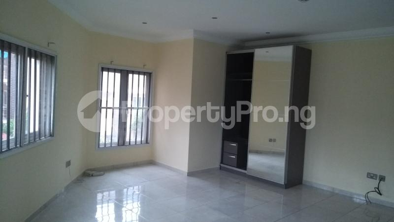 5 bedroom Terraced Duplex House for rent Off Bamidele Eletu street Osapa london Lekki Lagos - 4