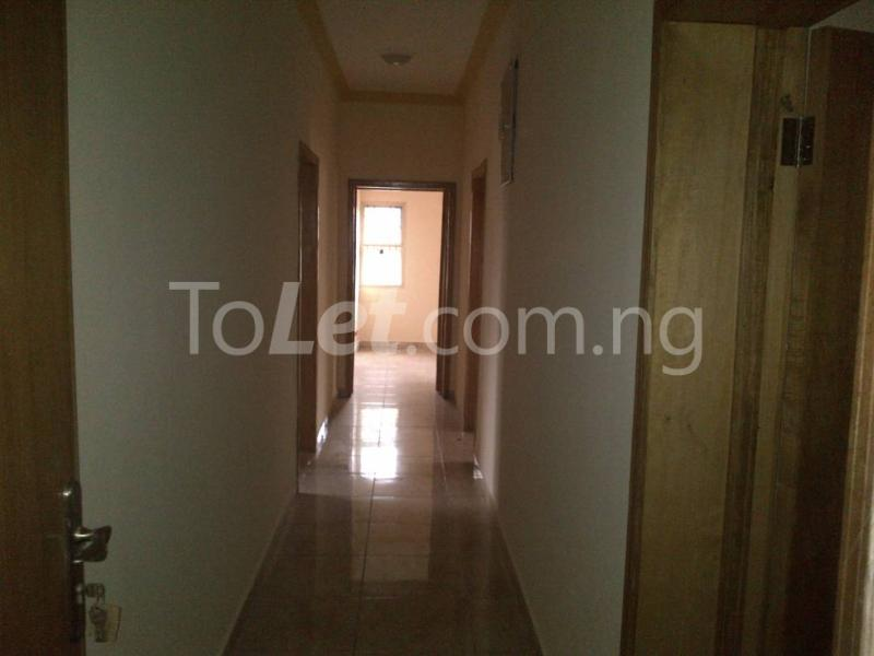 3 bedroom Flat / Apartment for rent Shonibare Estate Shonibare Estate Maryland Lagos - 5