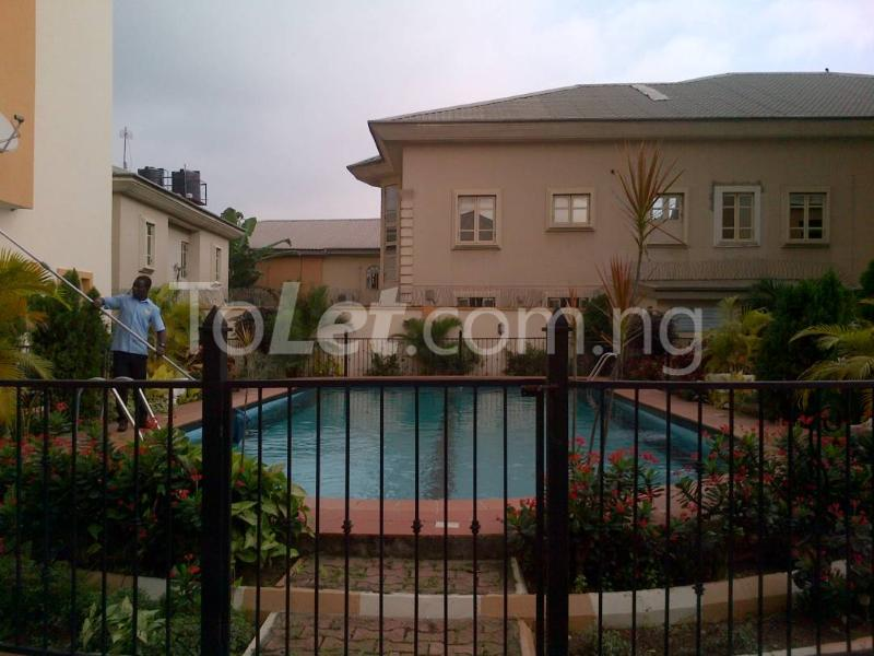 3 bedroom Flat / Apartment for rent Shonibare Estate Shonibare Estate Maryland Lagos - 1