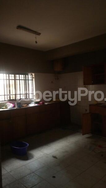 3 bedroom Block of Flat for rent Off Adebayo Doherty Road Lekki Phase 1 Lekki Lagos - 1
