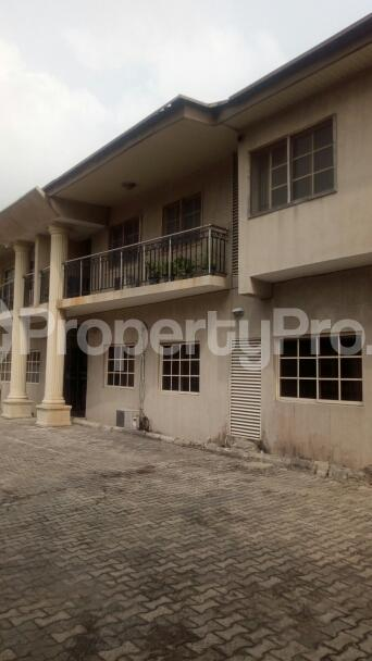 3 bedroom Block of Flat for rent Off Adebayo Doherty Road Lekki Phase 1 Lekki Lagos - 0