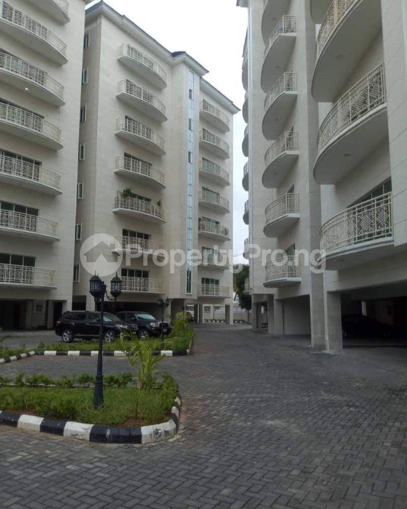 Flat / Apartment for sale Rumens road off Kingsway Ikoyi Lagos - 9