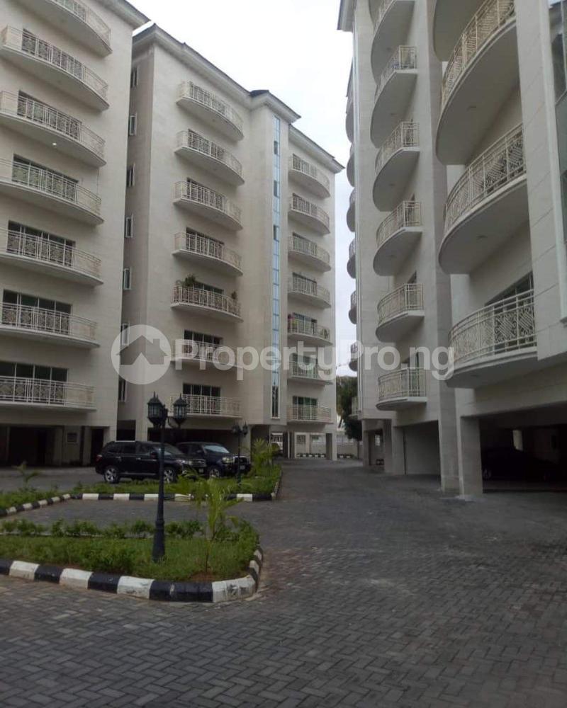 Flat / Apartment for sale Rumens road off Kingsway Ikoyi Lagos - 6