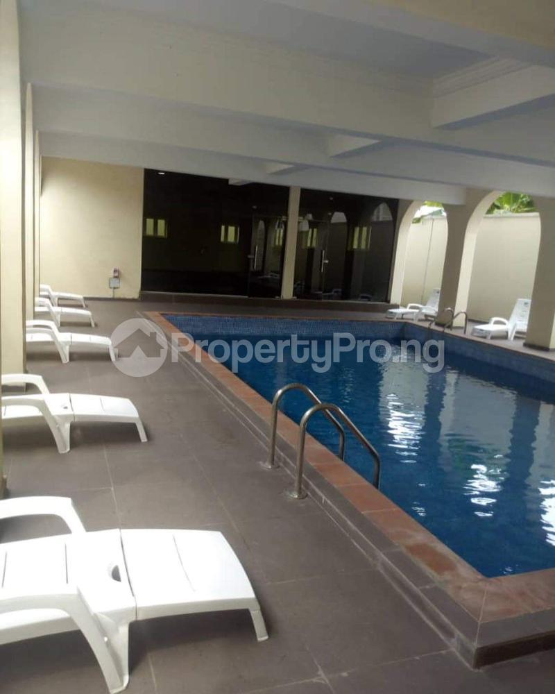 Flat / Apartment for sale Rumens road off Kingsway Ikoyi Lagos - 3