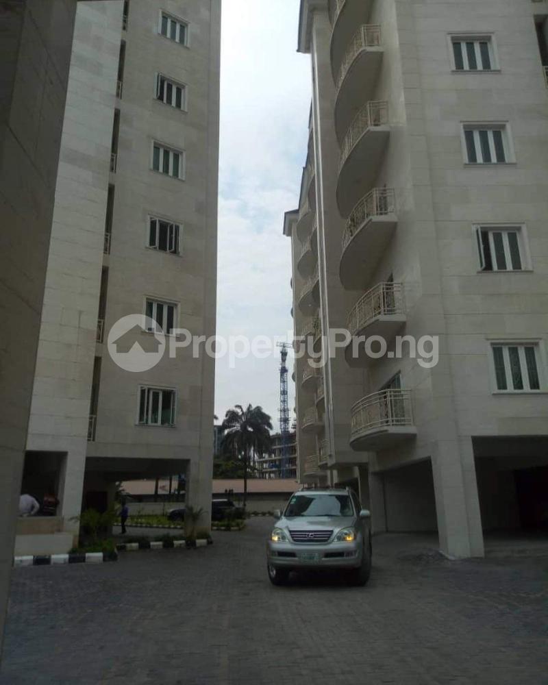 Flat / Apartment for sale Rumens road off Kingsway Ikoyi Lagos - 2