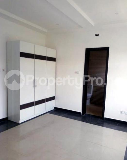 4 bedroom Semi Detached Duplex House for sale In an Estate Near ShopRite Osapa london Lekki Lagos - 2