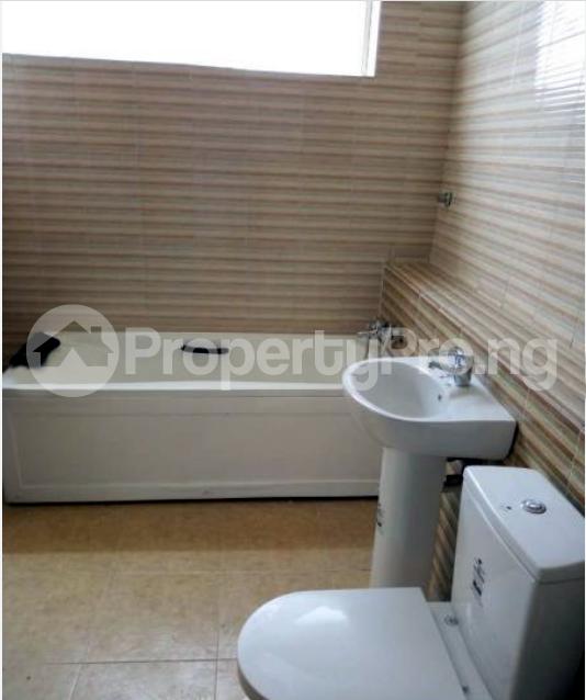 4 bedroom Semi Detached Duplex House for sale In an Estate Near ShopRite Osapa london Lekki Lagos - 1