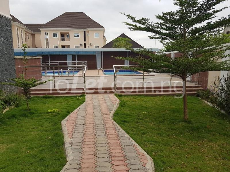4 bedroom House for rent Diplomatic Zone Katampe Ext Abuja - 9