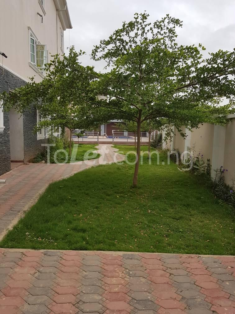4 bedroom House for rent Diplomatic Zone Katampe Ext Abuja - 10