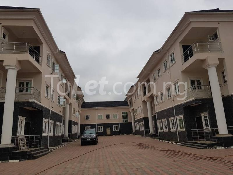 4 bedroom House for rent Diplomatic Zone Katampe Ext Abuja - 5