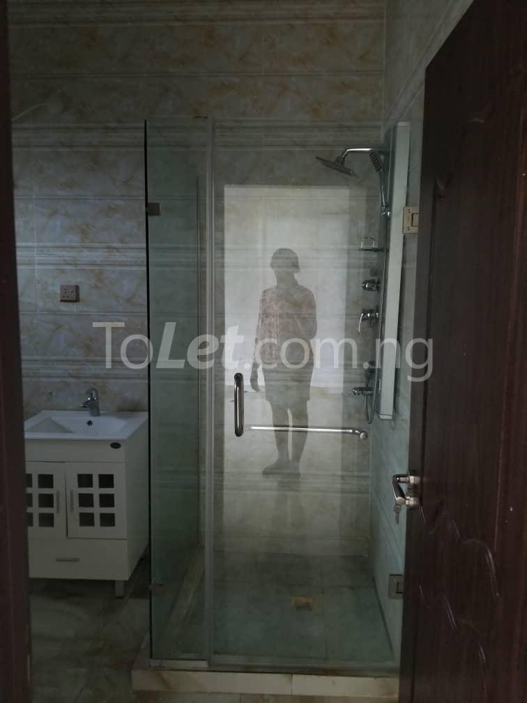 4 bedroom Terraced Duplex House for rent Orchid road chevron Lekki Lagos - 7