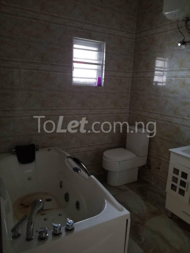 4 bedroom Terraced Duplex House for rent Orchid road chevron Lekki Lagos - 8