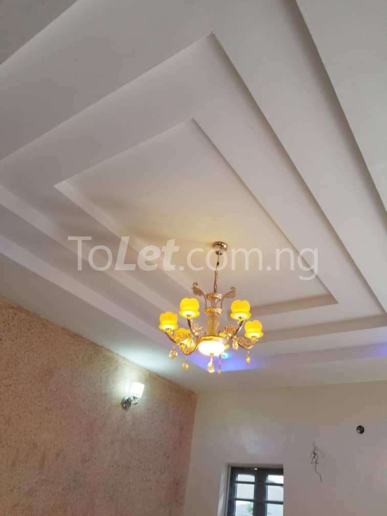 4 bedroom Terraced Duplex House for rent Orchid road chevron Lekki Lagos - 2