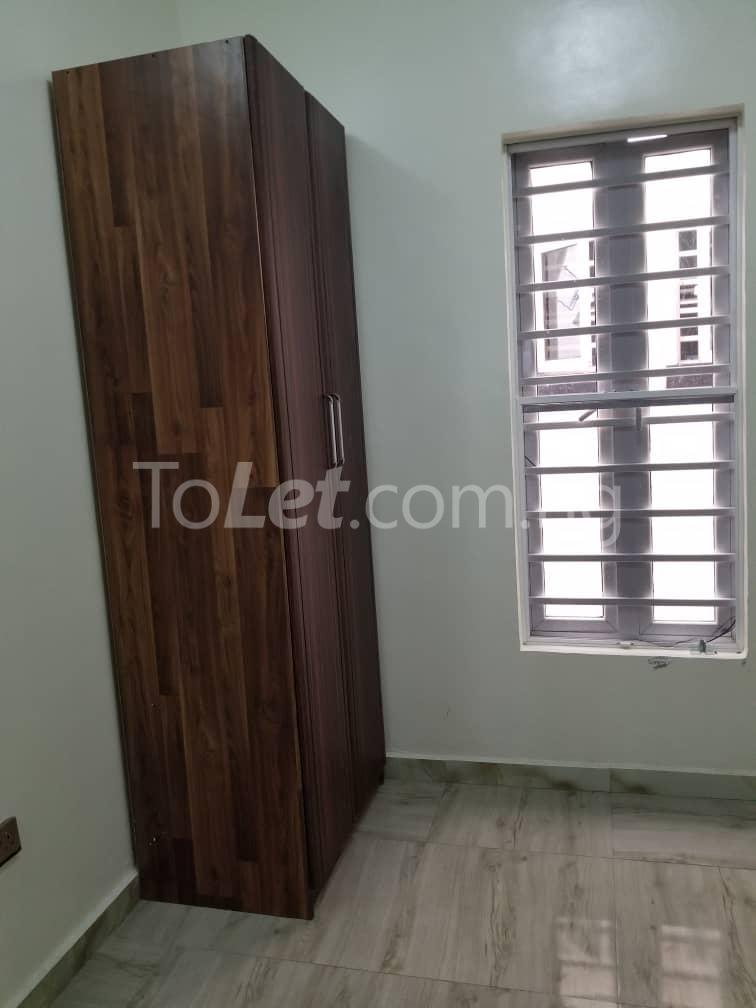 4 bedroom Terraced Duplex House for rent Orchid road chevron Lekki Lagos - 12