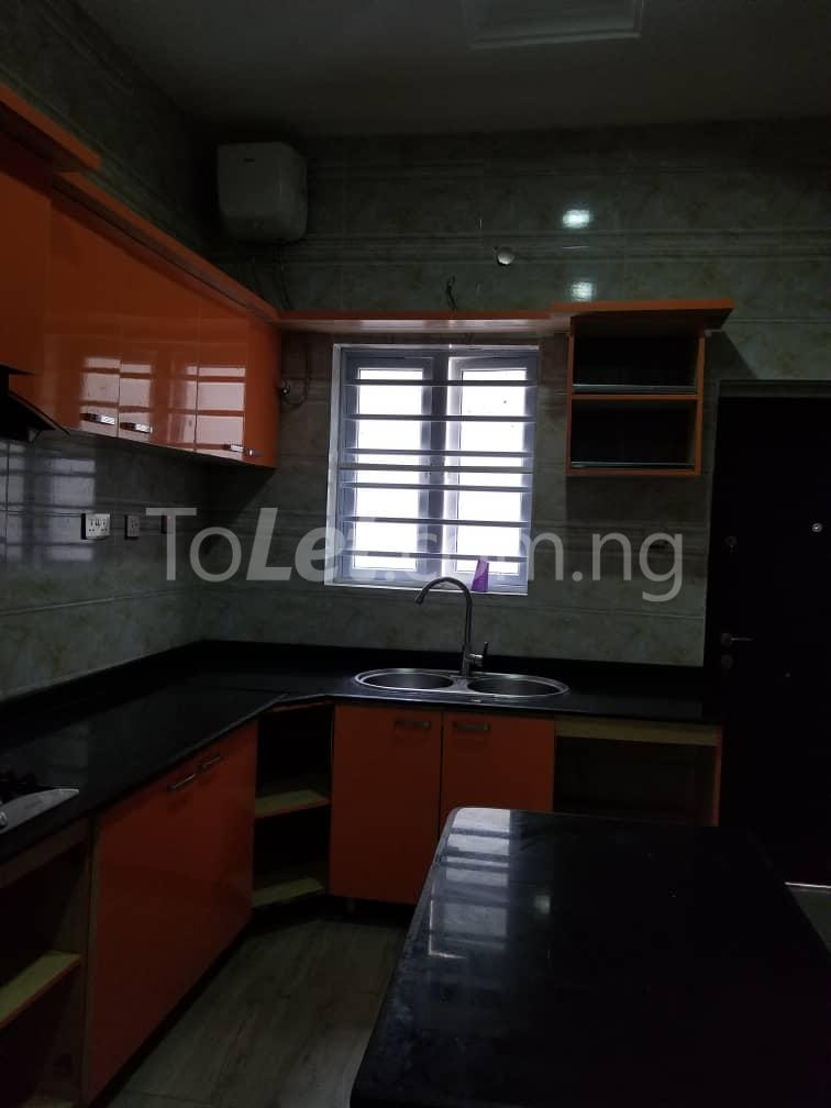 4 bedroom Terraced Duplex House for rent Orchid road chevron Lekki Lagos - 20