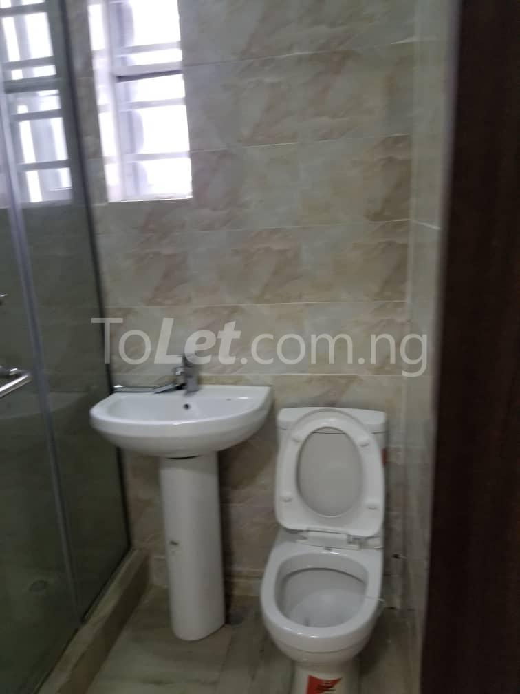 4 bedroom Terraced Duplex House for rent Orchid road chevron Lekki Lagos - 14