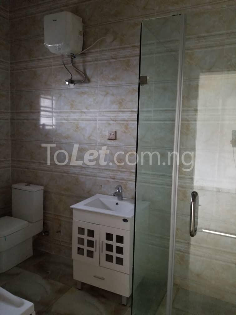 4 bedroom Terraced Duplex House for rent Orchid road chevron Lekki Lagos - 6