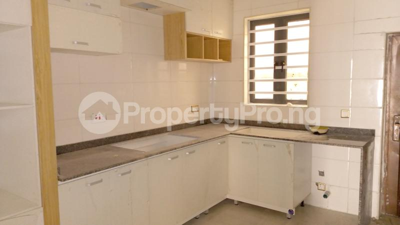 4 bedroom Terraced Duplex House for sale Ikota Villa Estate Ikota Lekki Lagos - 15