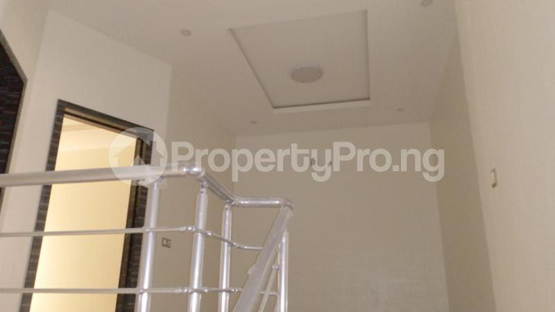 4 bedroom Terraced Duplex House for sale Ikota Villa Estate Ikota Lekki Lagos - 1
