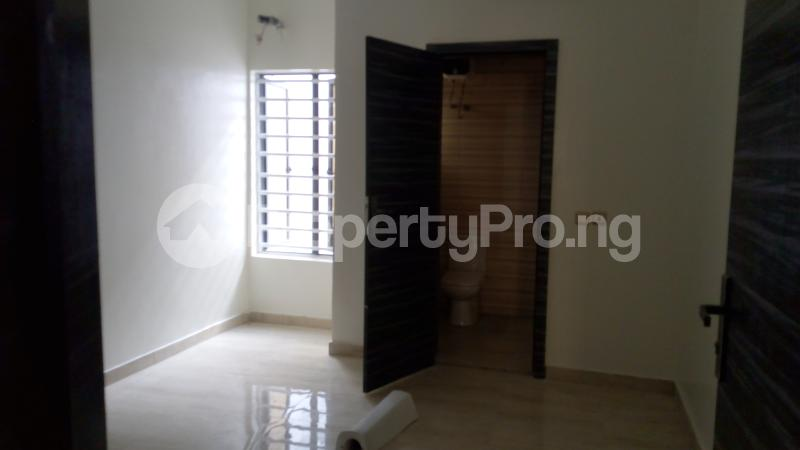 4 bedroom Terraced Duplex House for sale Ikota Villa Estate Ikota Lekki Lagos - 5
