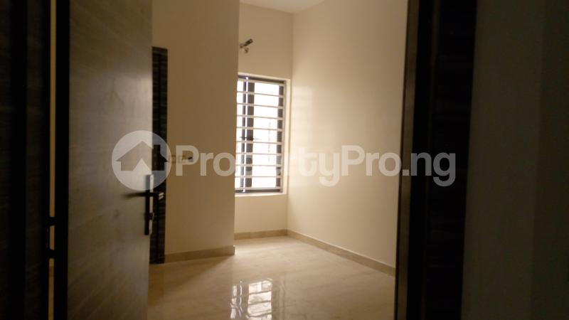 4 bedroom Terraced Duplex House for sale Ikota Villa Estate Ikota Lekki Lagos - 8