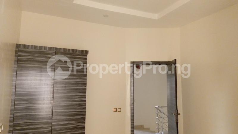4 bedroom Terraced Duplex House for sale Ikota Villa Estate Ikota Lekki Lagos - 7