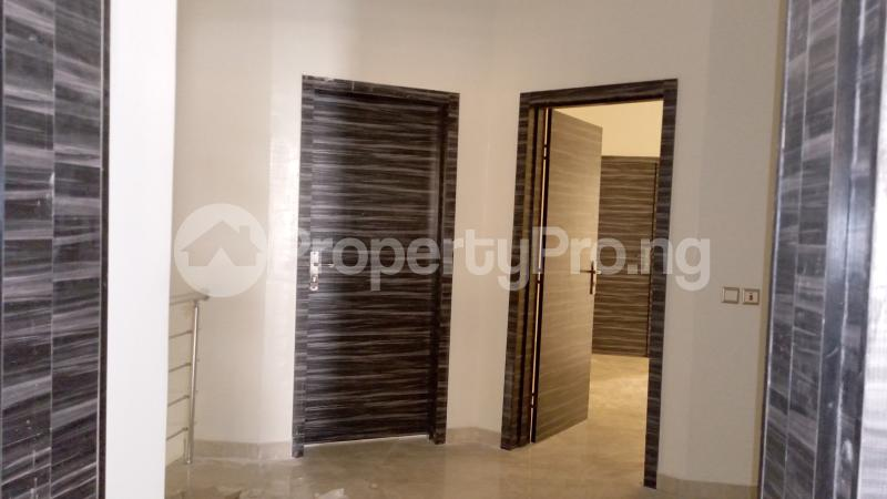 4 bedroom Terraced Duplex House for sale Ikota Villa Estate Ikota Lekki Lagos - 9
