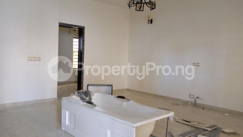 4 bedroom Terraced Duplex House for sale Ikota Villa Estate Ikota Lekki Lagos - 21