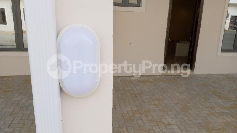 4 bedroom Terraced Duplex House for sale Ikota Villa Estate Ikota Lekki Lagos - 23