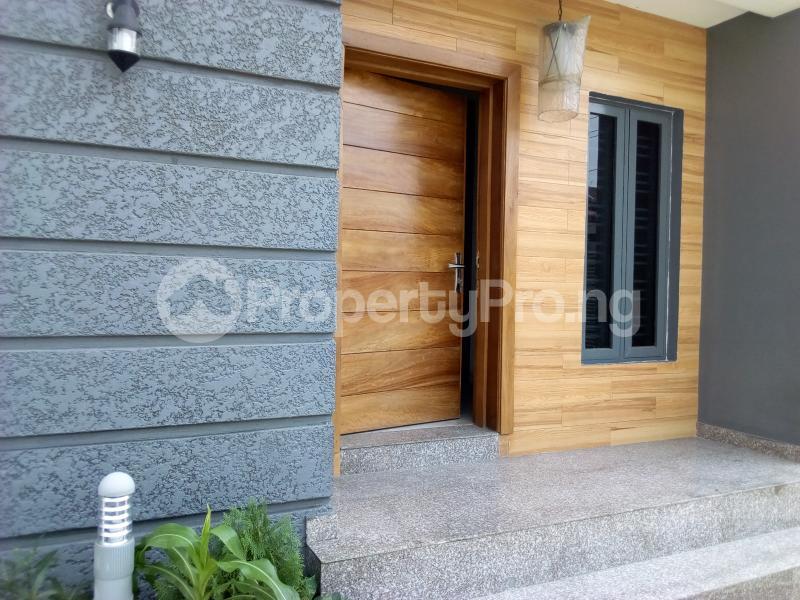 4 bedroom Terraced Duplex House for sale Before Canal Agungi Lekki Lagos - 14