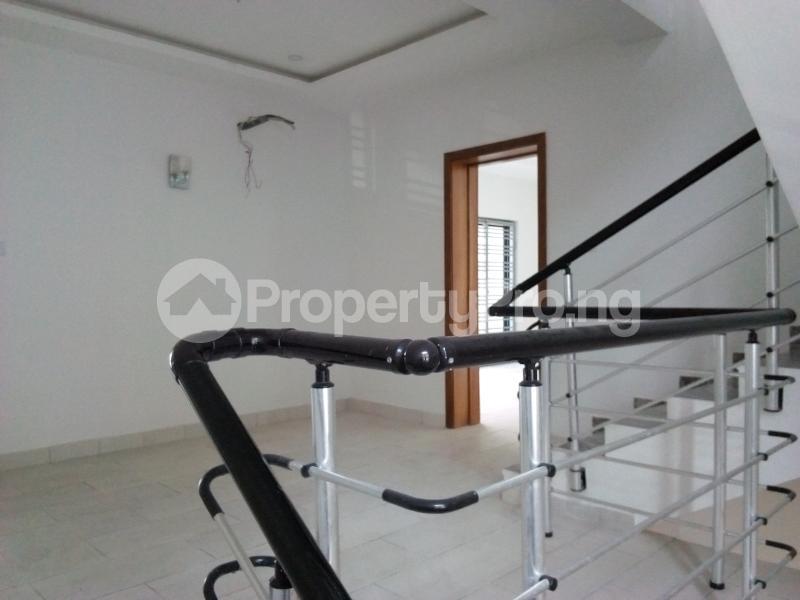 4 bedroom Terraced Duplex House for sale Before Canal Agungi Lekki Lagos - 30