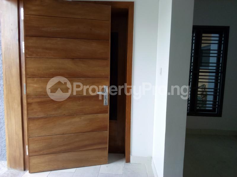 4 bedroom Terraced Duplex House for sale Before Canal Agungi Lekki Lagos - 18