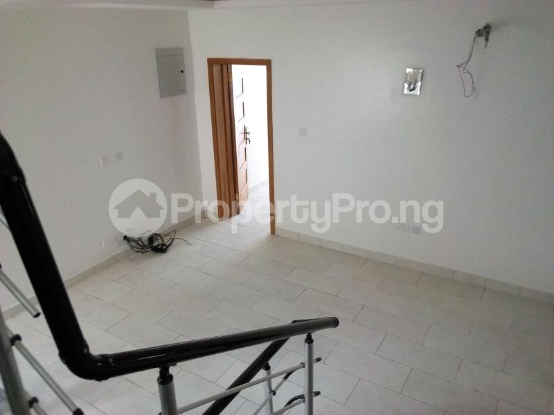4 bedroom Terraced Duplex House for sale Before Canal Agungi Lekki Lagos - 48